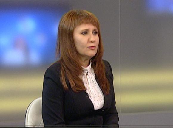 Депутат Госдумы Светлана Бессараб: работа по настройке пенсионной системы продолжается