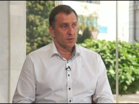 Интервью с вице-президентом Федерации современного пятиборья Краснодарского края Геннадием Полионовым
