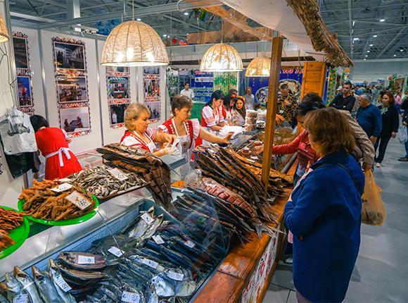 «Факты 24»: «Кубанскую ярмарку» в Краснодаре посетили более 100 тыс. гостей, в Абрау-Дюрсо состоялся VIII Всероссийский Саммит виноделов