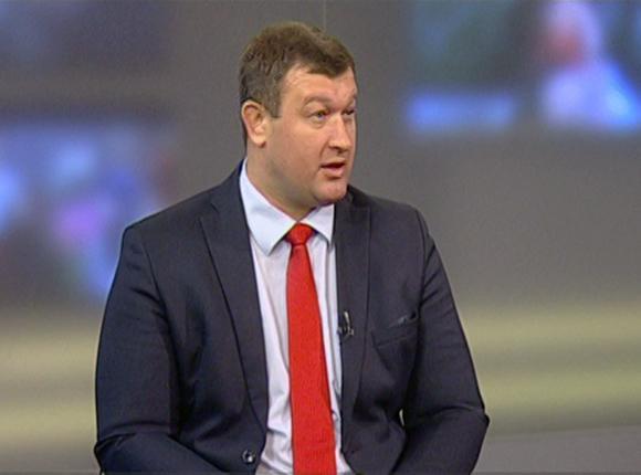 Начальник управления по физкультуре и спорту Анатолий Мирошников: в Краснодаре мы открыли спортивную площадку для колясочников