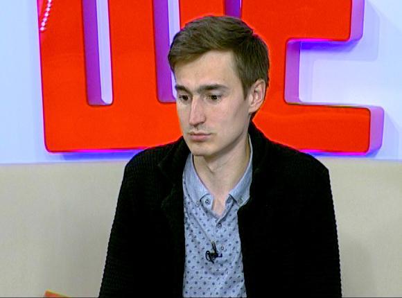 Редактор телеканала «Кубань 24» Денис Сопов: мы каждый год говорим о войне, но постоянно открываются новые истории