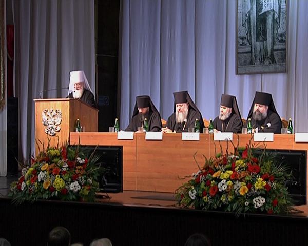 Кирилло-Мефодиевские чтения собрали в Краснодаре несколько сотен участников