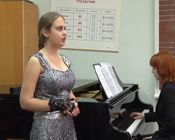 В Краснодаре на «Опере без границ» выступит незрячая вокалистка