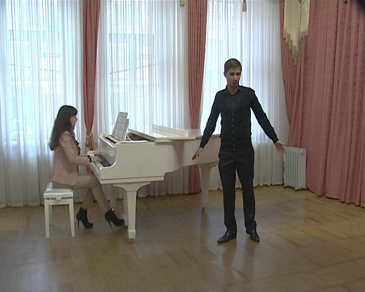 На «Опере без границ» от Краснодара выступит студент КГУКИ