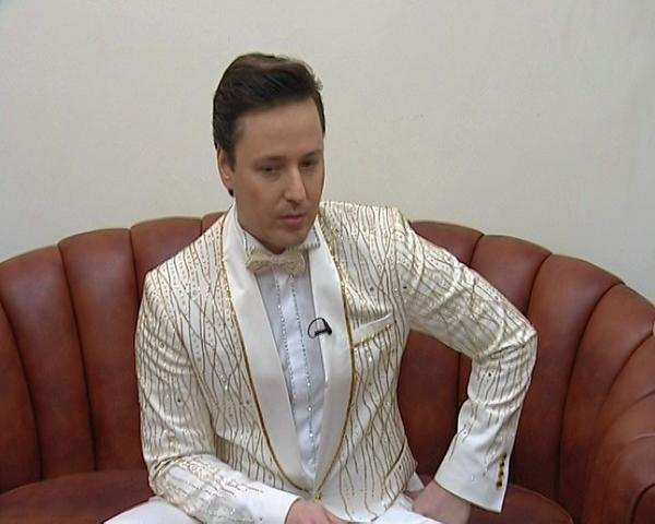 Витас рассказал «Кубань 24» о женщинах, Одессе и знаках