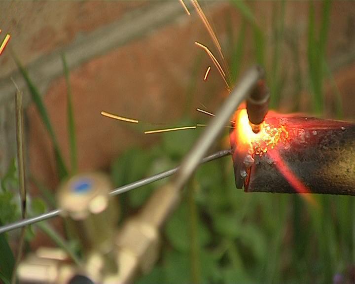 В Тихорецке должникам за газ перерезали 50 труб