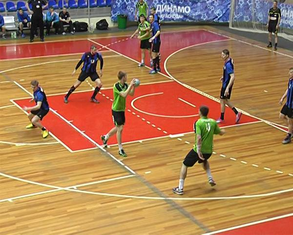 ГК СКИФ одержал вторую победу в финальном этапе чемпионата России