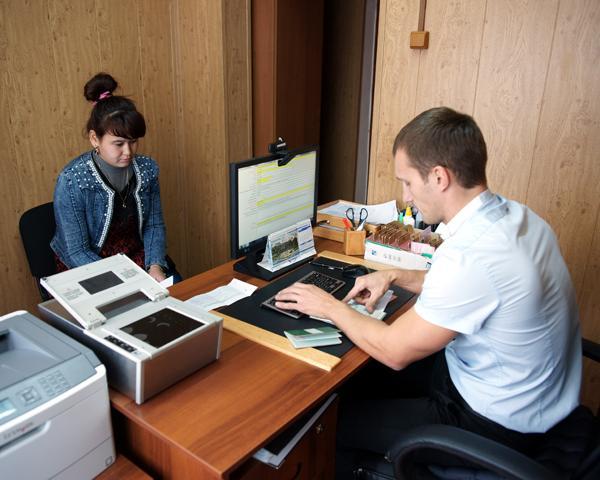 УФМС Кубани в августе получит второй фотокомплекс