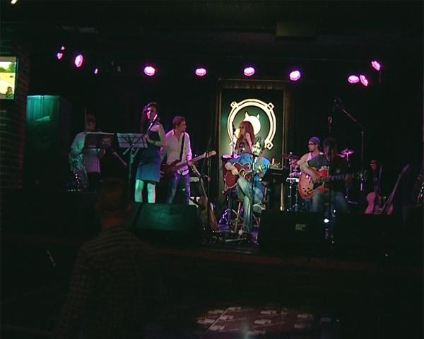 В Краснодаре состоялся концерт группы Gitara-Fiesta