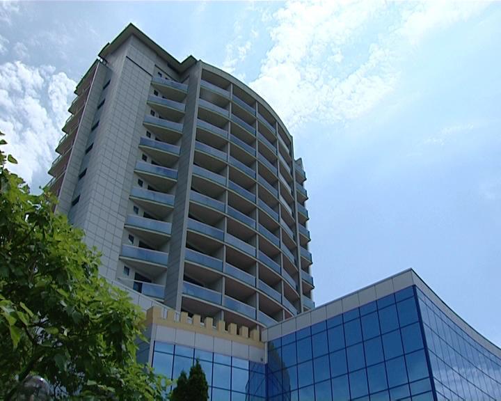 Проблемы в комплексе «Гамма» в Ольгинке не отразятся на туристах