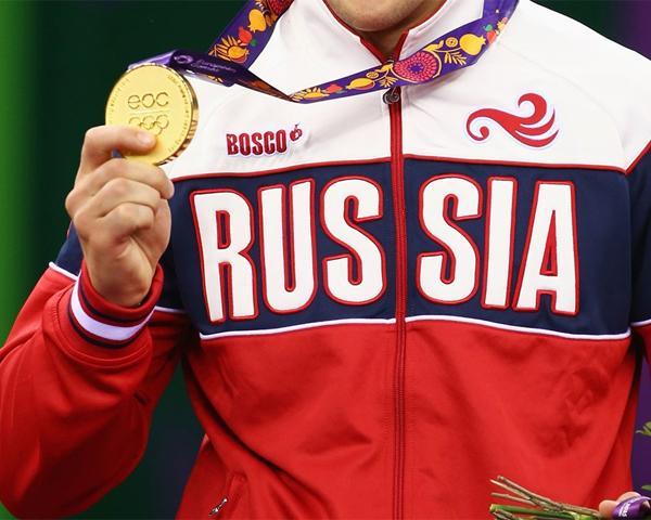 Кубанец принес России первое золото на Европейских играх
