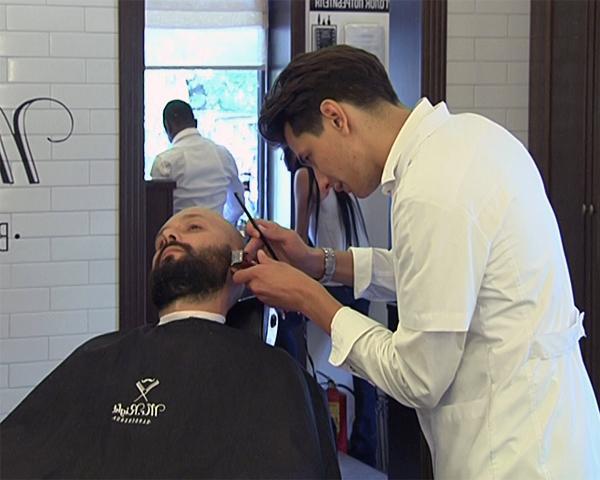 Как правильно носить бороду