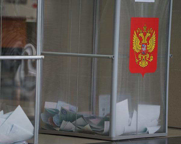 В Краснодарском крае впервые за 11 лет избрали главу региона