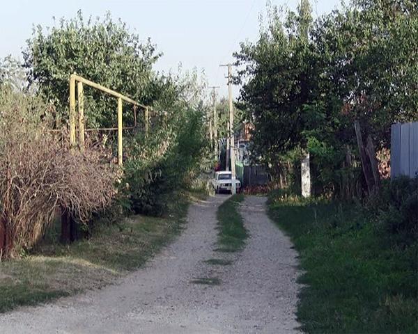 В Успенском районе убили пожилого почтальона