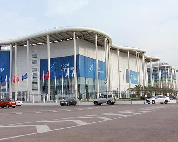 В Сочи идут последние приготовления к открытию международного инвестфорума