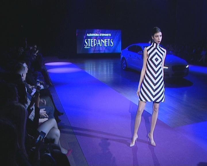 Неделю моды в Краснодаре открыли работами сочинского дизайнера