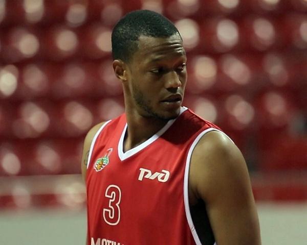 За что любят баскетболиста «Локомотива-Кубани» Энтони Рэндольфа