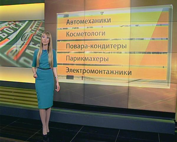 Минтруд РФ утвердил топ-50 самых востребованных профессий