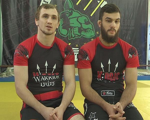 Двое краснодарцев одержали победу в боях на турнире по MMA в Китае