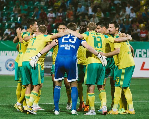 Какие изменения могут произойти в составе ФК «Кубань» в трансферное окно