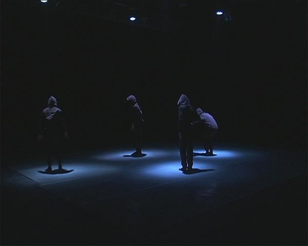 В Краснодаре состоялся фестиваль современного танца «Тенденция»