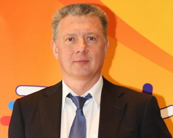 Дмитрий Шляхтин стал президентом Всероссийской федерации легкой атлетики