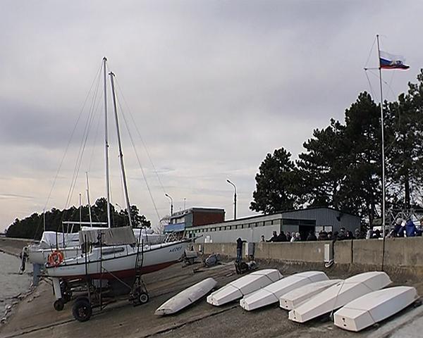 В Краснодаре решили снести единственную в городе яхт-школу для детей
