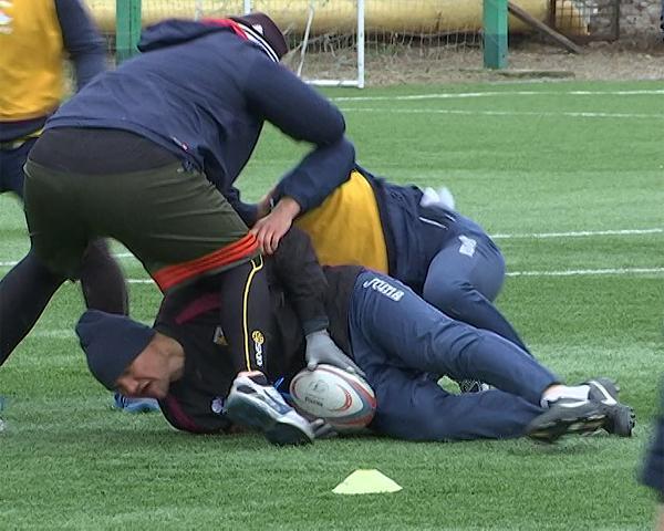 Клуб «Кубань» в новом сезоне вернется в классическое регби-15