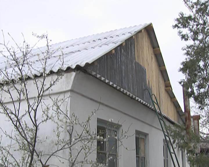 В Новороссийске малоимущим семьям помогают с ремонтом жилья