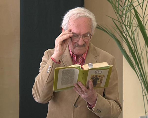 Известные кубанцы приняли участие в Лихоносовских чтениях в канун 80-летия писателя
