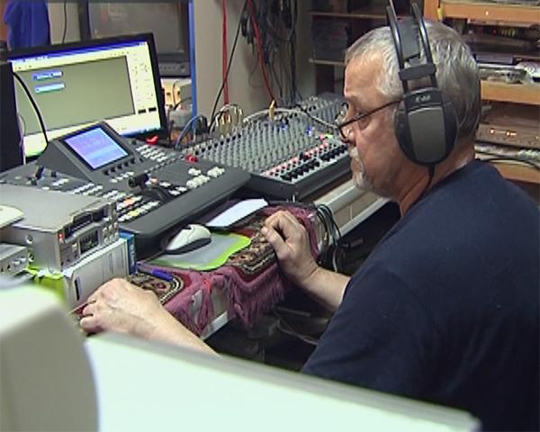 Как работает народный телеканал «Метроном-3» из Тбилисского района