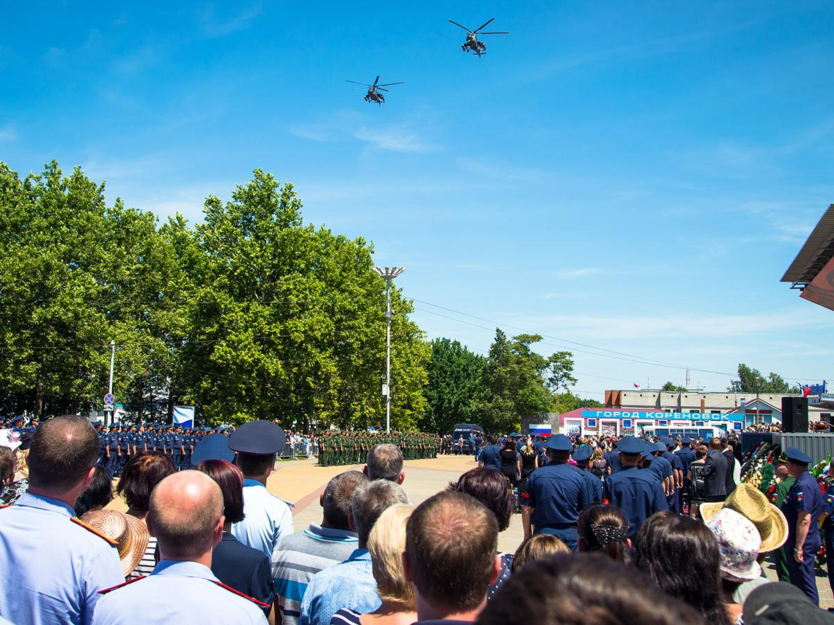 Близкие и сослуживцы поделились воспоминаниями о погибшем в Сирии летчике Хабибуллине