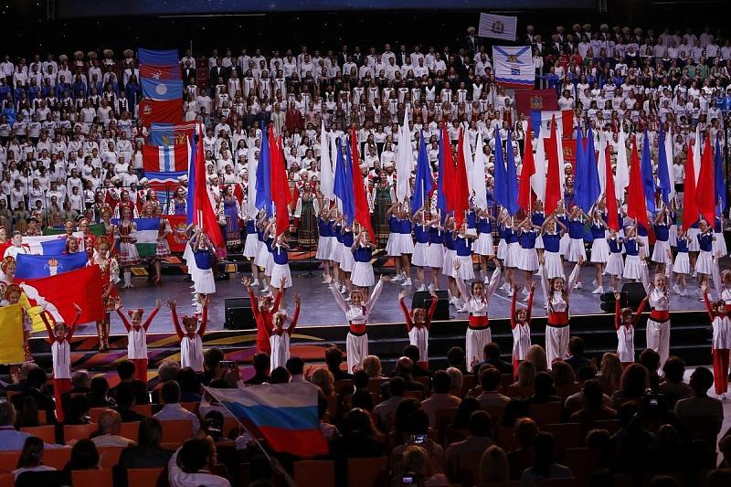 Коллективы России выиграли 88 медалей на Всемирных хоровых играх