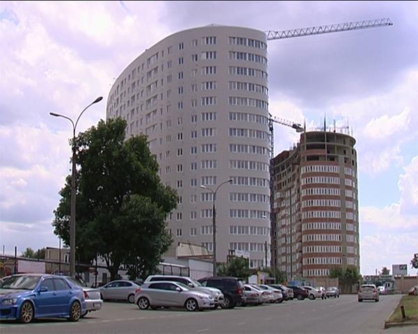 В Краснодаре число разрешений на точечную застройку за год сократилось в шесть раз