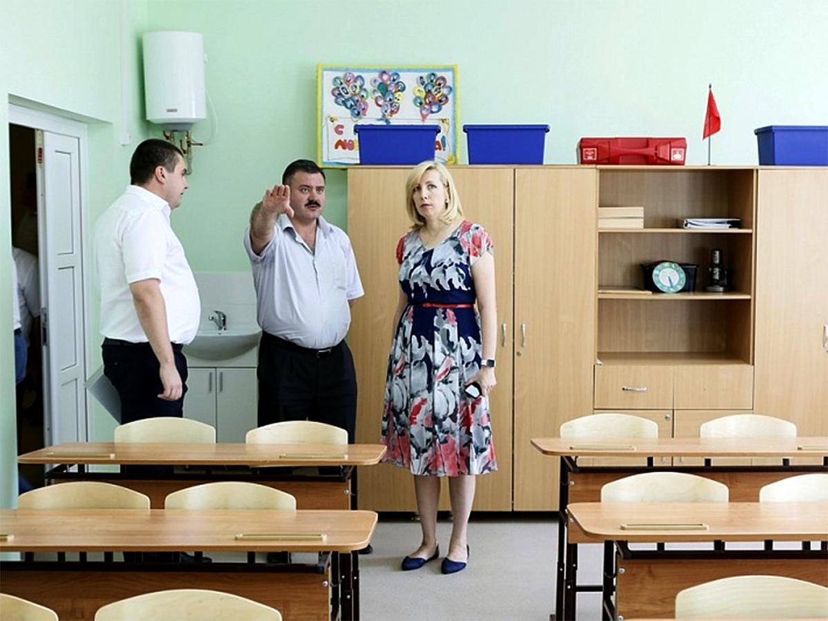 В самых переполненных школах Краснодара появятся здания для начальных классов