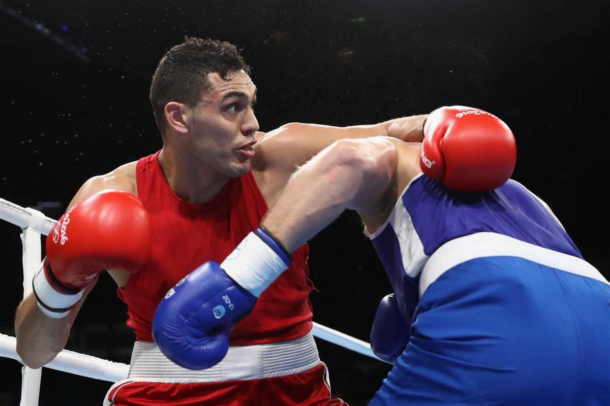 Кубанские спортсмены завоевали шесть олимпийских медалей в Рио
