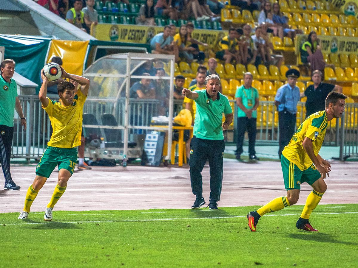 Какие приобретения сделал ФК «Кубань»  во время трансферного окна