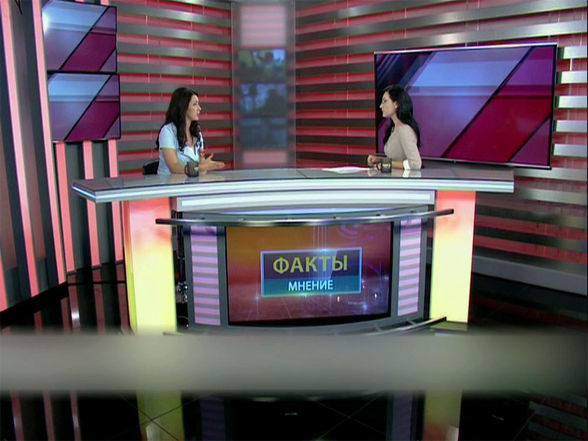 Эфир программы «День Кубань 24» посвятили Международному дню благотворительности