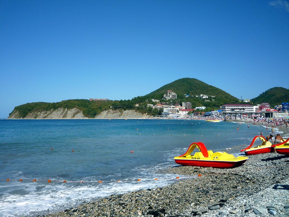 Как курортный сбор повлияет на развитие туристической отрасли Кубани