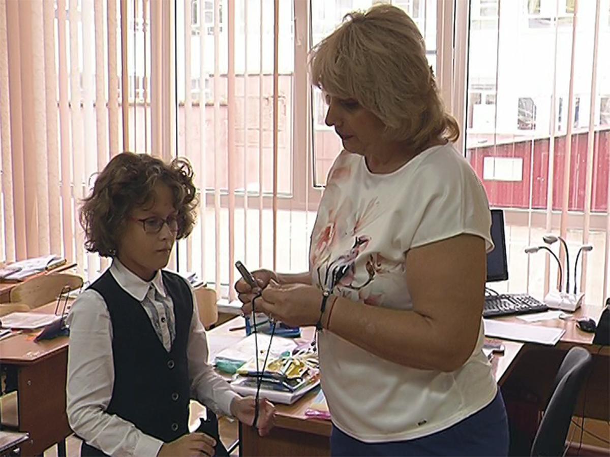 «Край Добра» направил 2 млн рублей на помощь кубанским детям с нарушением слуха