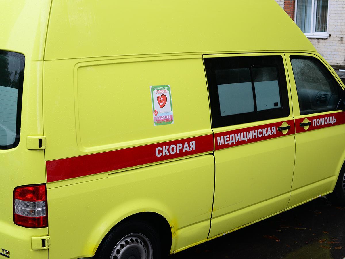 Парк скорой помощи в Краснодаре планируют пополнить 13 машинами