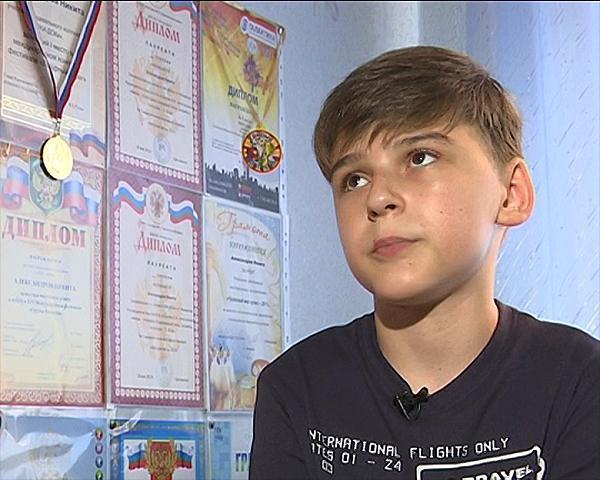 «Край Добра» расскажет о мальчике с  тяжелой формой сахарного диабета