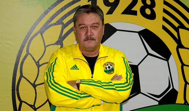 Николай Южанин возглавил футбольный клуб «Кубань»