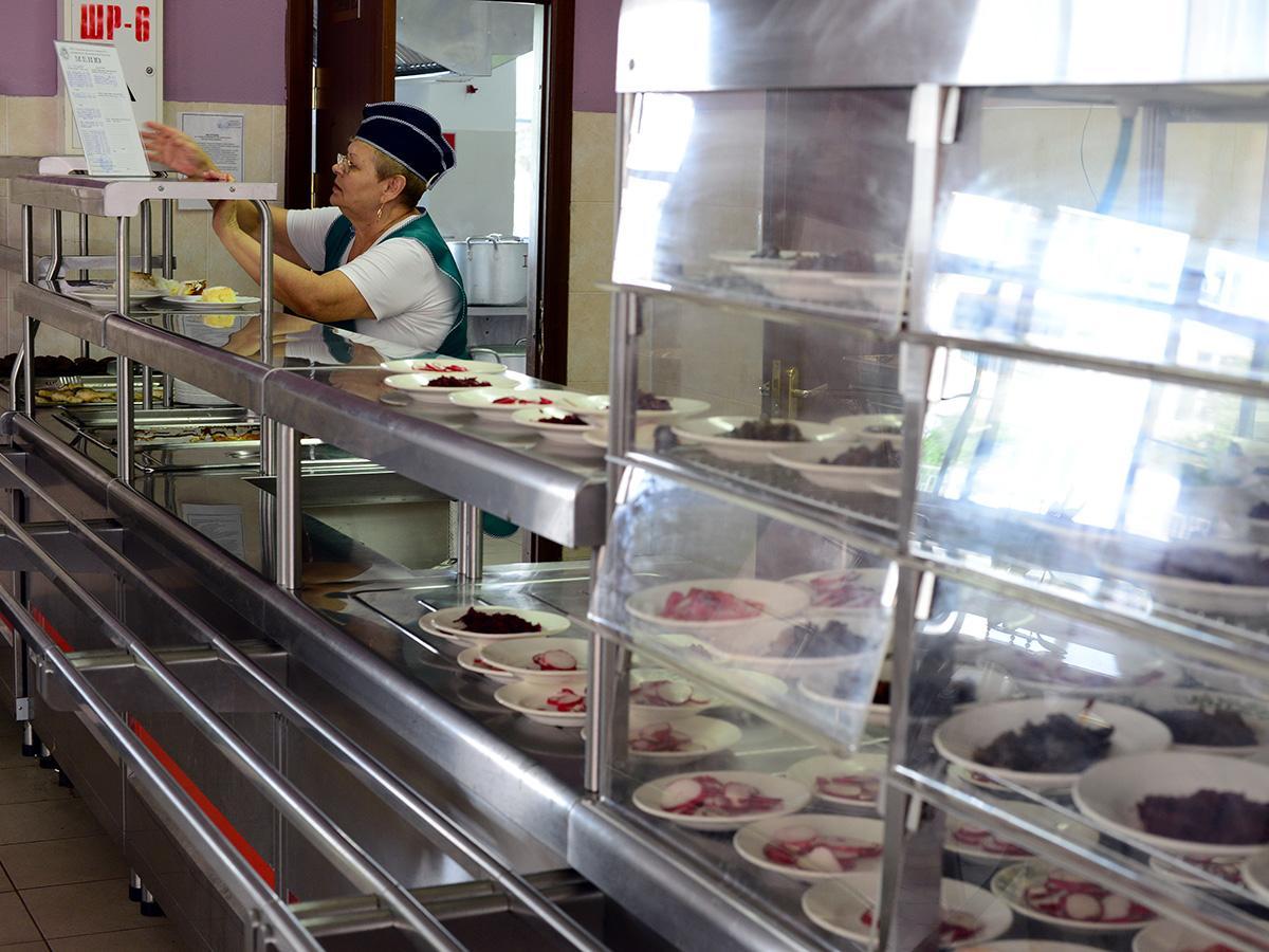 На Кубани проверят качество продуктов для детских садов и школ