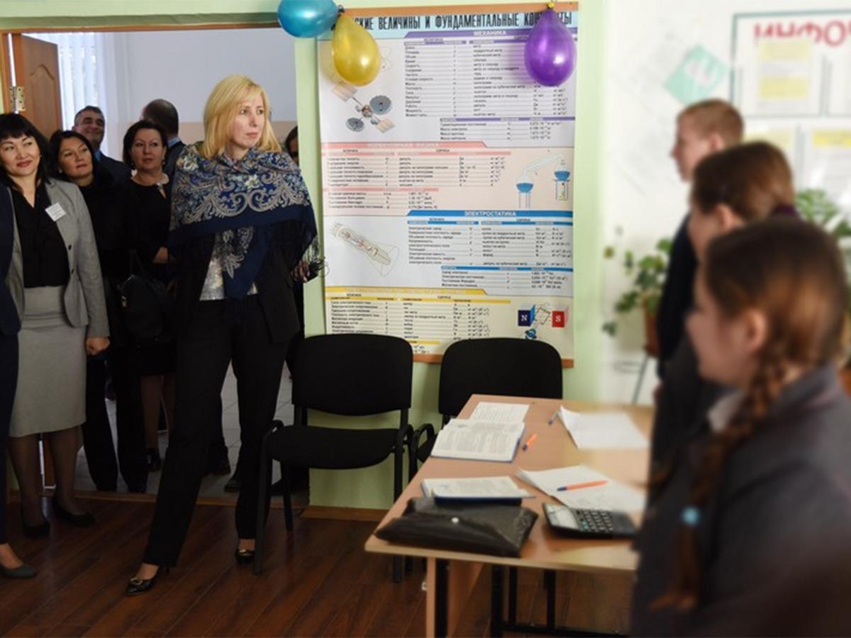 В спецшколе станицы Переясловской планируют открыть кружок робототехники