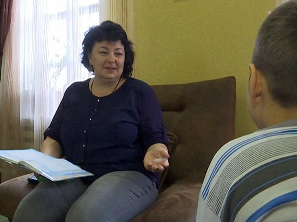 Жители Краснодарского края отметили День матери