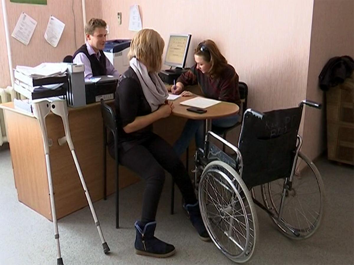 Во всех районах Кубани с 1 по 10 декабря проведут ярмарки вакансий для инвалидов