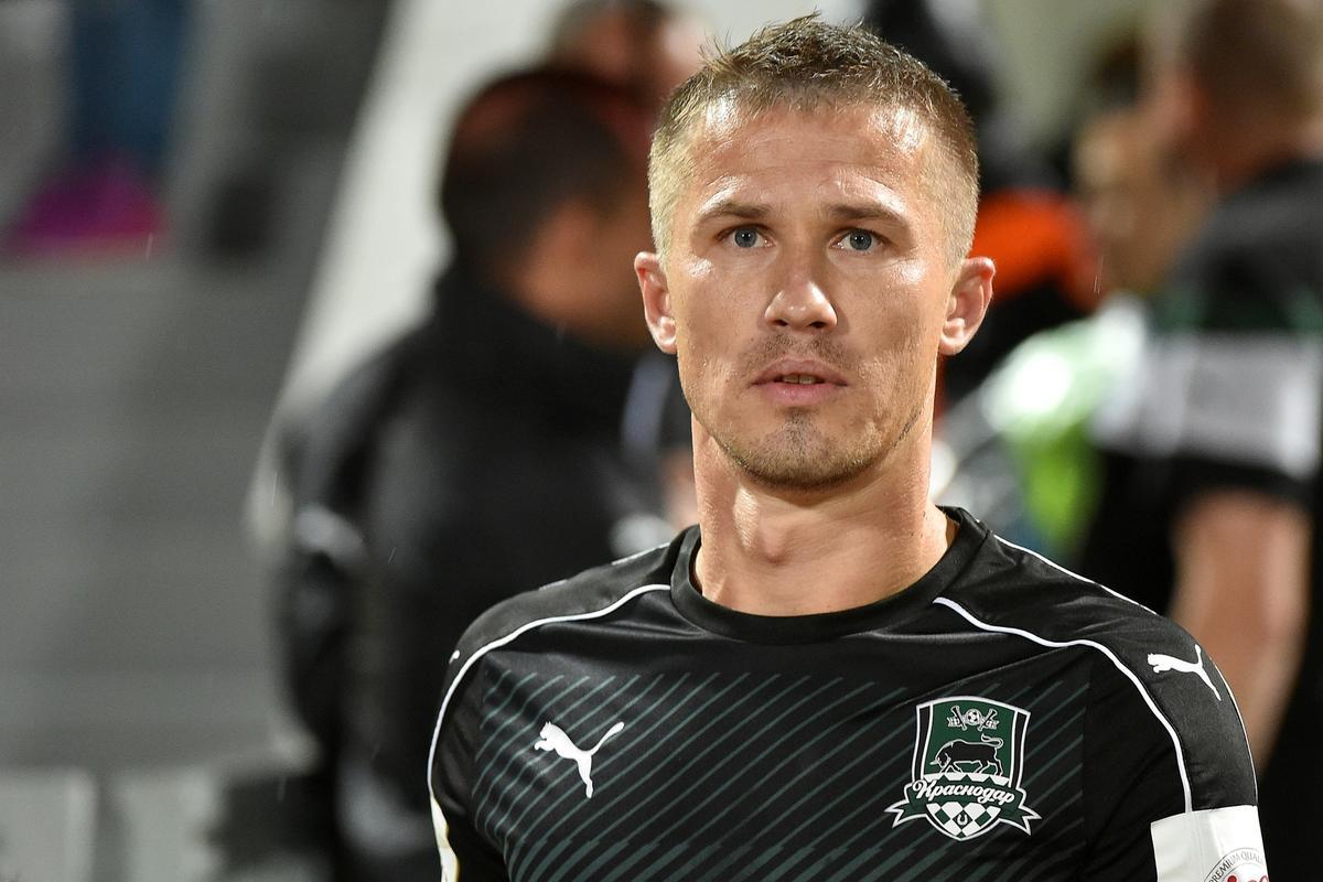 Футболист «Краснодара» Калешин: мы заслуживали победы над «Крыльями Советов»