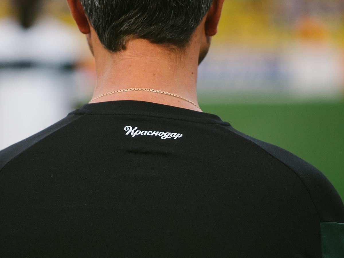 Возможные трансферы игроков ФК «Краснодар»
