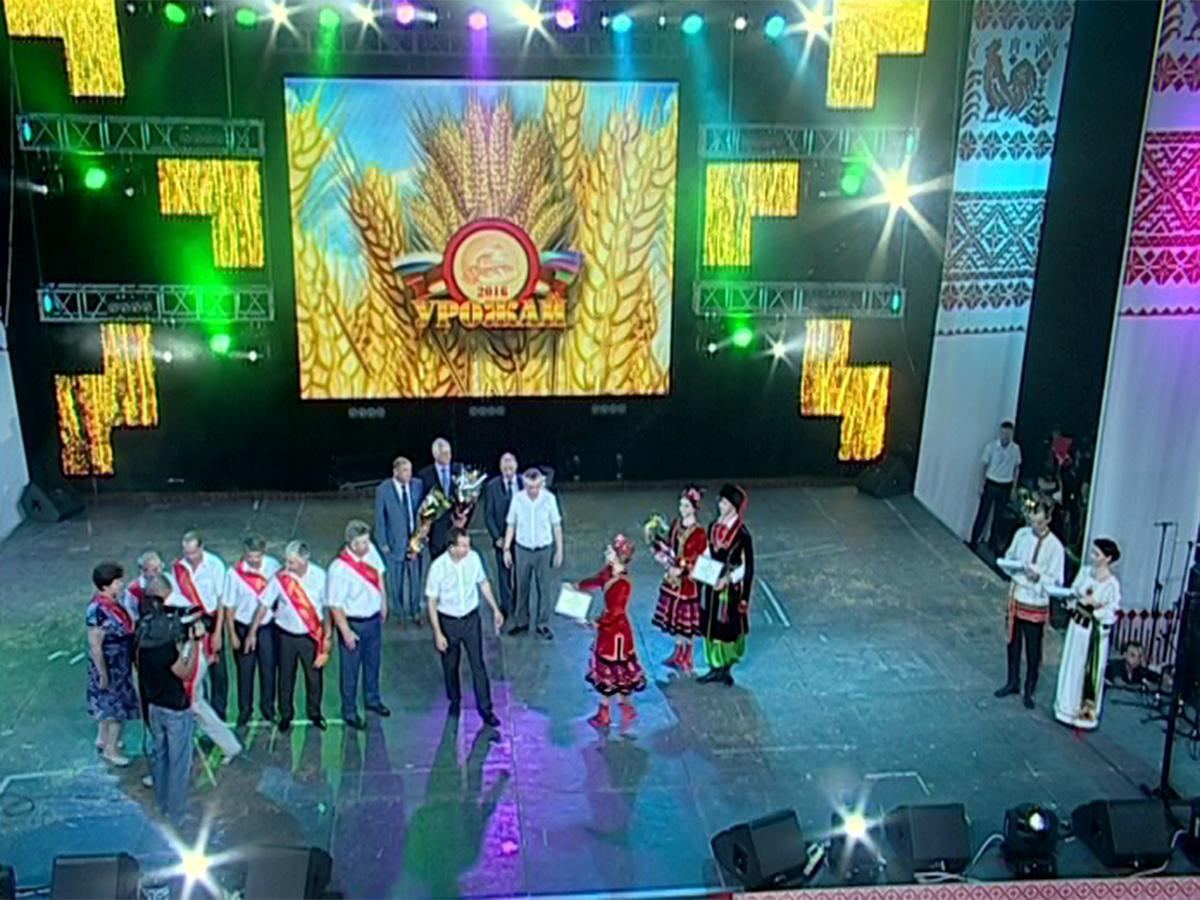 Чем запомнился уходящий год жителям Кубани
